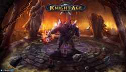 Buktikan Kemampuan Kalian di Event The Duel Knight Age Indonesia!