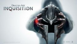 Screenshots Concept Art Dragon Age: Inquisition Diluncurkan