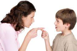 Kesalahan Orangtua dalam Mendidik Anak Mandiri