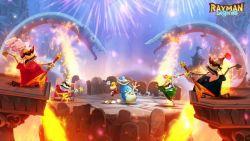 Rayman Legends Akan Segera Hadir pada Konsol Playstation 4 dan Xbox One Bulan Depan