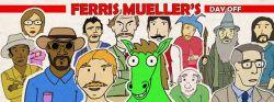 Ferris Mueller'S Day Off Sudah Hadir di App Store dan Google Play