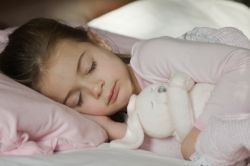 Waspada! Waktu Tidur Pengaruhi Sifat Anak