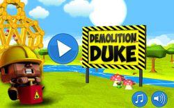 Ajak Pemain untuk Menghancurkan Barang Sebanyak-Banyaknya di Game Mobile Demolition Duke