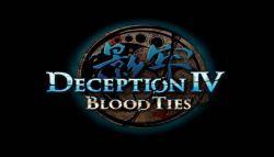 Deception 4: Blood Ties Akan Segera Hadir untuk Eropa dan Amerika Utara Maret Mendatang