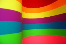 Manfaat Warna untuk Kesehatan