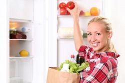 Simak Tips Menyimpan Makanan Secara Aman di Kulkas!