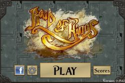 Road of Kings Hadir di App Store dan Google Play