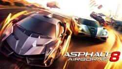 Asphalt 8: Airborne Bisa Didapatkan Secara Gratis di App Store, Google Play dan Windows Phone Store
