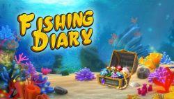 Tangkap Putri Duyung di Lautan Sebanyak-Banyaknya di Fishing Diary