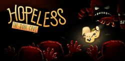 Upopa Games Umumkan Tanggal Rilis Hopeless: The Dark Cave di App Store