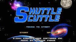 Game Bergaya Retro Shuttle Scuttle Sudah Tersedia di Google Play