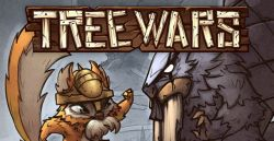 Game Mobile Tree Wars Siap Dirilis di iOS