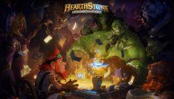 Obt Hearthstone Diluncurkan di Amerika Utara