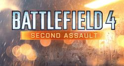 Ea - Battlefield 4: Second Assault Hadir Februari Ini