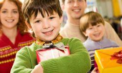 Menumbuhkan Rasa Percaya Diri pada Anak Berawal dari Orang Tua