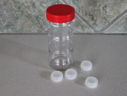 Membuat Celengan dari Kemasan Plastik Bekas
