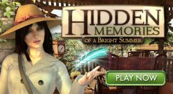 Hidden Memories of A Bright Summer HD Sudah Dirilis di App Store