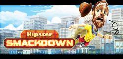 Hipster Smackdown, Game Mobile Unik untuk Gamers Anti Hipster
