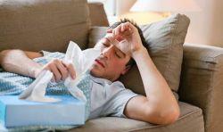 6 Ciri untuk Mengetahui Daya Tahan Tubuh Sedang Lemah