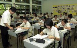 Jadwal UN SMP, SMA, dan Us untuk SD