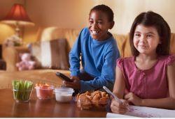 Cara Siasati Anak untuk Tidak Jajan Sembarangan