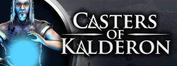 Casters of Kalderon Beta, Sebuah Game Mmorts untuk Perangkat Mobile Android