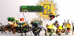 Foursaken Media Umumkan Tanggal Rilis Game Mobile Bug Heroes 2