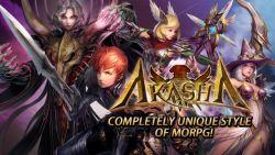 Akasha, Game Mobile Mmorpg Terbaru dari Gamevil untuk Pengguna Android