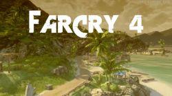 Ubisoft Shanghai Sedang Mengerjakan Far Cry 4