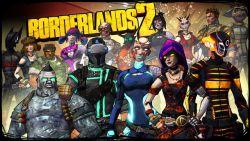 Borderland 2 Mendapatkan Colourblind Mode dalam Update Terbaru