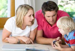 Tips Mengajari Anak Tanggung Jawab Sejak Dini