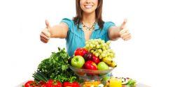 Cegah Kanker Payudara Sejak Dini dengan Konsumsi Makanan Berserat