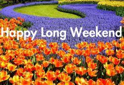 Tetap Sehat Selama Weekend