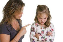 Teriaki Anak Sama dengan Memukulinya?