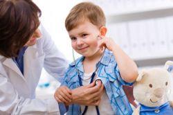 Waspadai Penyakit Jantung Bawaan pada Anak