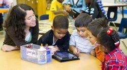 Gadget untuk Keperluan Pendidikan