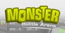 Monster Battle Arena Sudah Tersedia di App Store