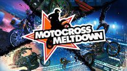 Bermain dengan Adrenalin di Motocross Meltdown