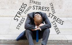 Sering Stres? Waspadai Ancaman Penyakit Berikut Ini