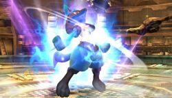Karakter Lucario Dikonfirmasi Hadir ke Super Smash Bros