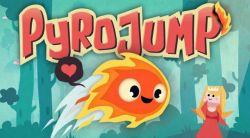 Pyro Jump Sudah Tersedia di App Store dan Google Play