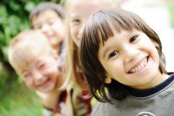 Cara Mendidik Anak Menjadi Pribadi yang Optimis