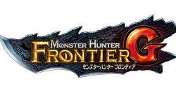 Monster Hunter Frontier G Rilis Mei di Luar Jepang