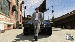 Penjualan Grand Theft Auto V Tembus Sebanyak 32.5 Juta Unit