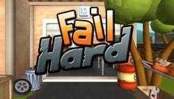 Fail Hard, Aksi Ekstrim dengan Menggunakan Motor Tua