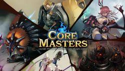 Core Masters Server Jepang Memulai Closed Beta
