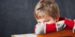 Bagaimana Membantu Anak Mengatasi Stres?