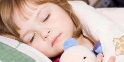 Tidur Siang Tingkatkan Daya Ingat Anak Usia Pra Sekolah