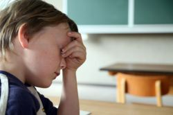 Kenali 8 Ciri Ciri Anak Anda Ketika Sedang Mengalami Stres