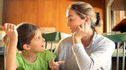Ucapkan 10 Hal Ini Setiap Hari pada Anak